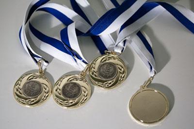 Münzen/Medallien